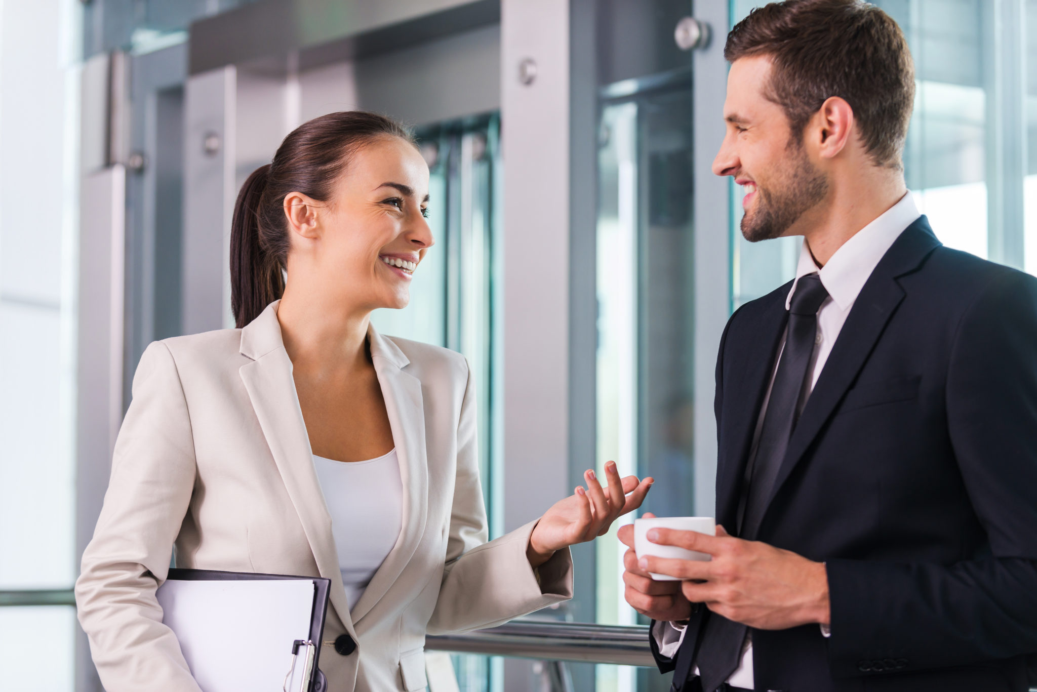 Professional Networking Sites vs. Networking Events