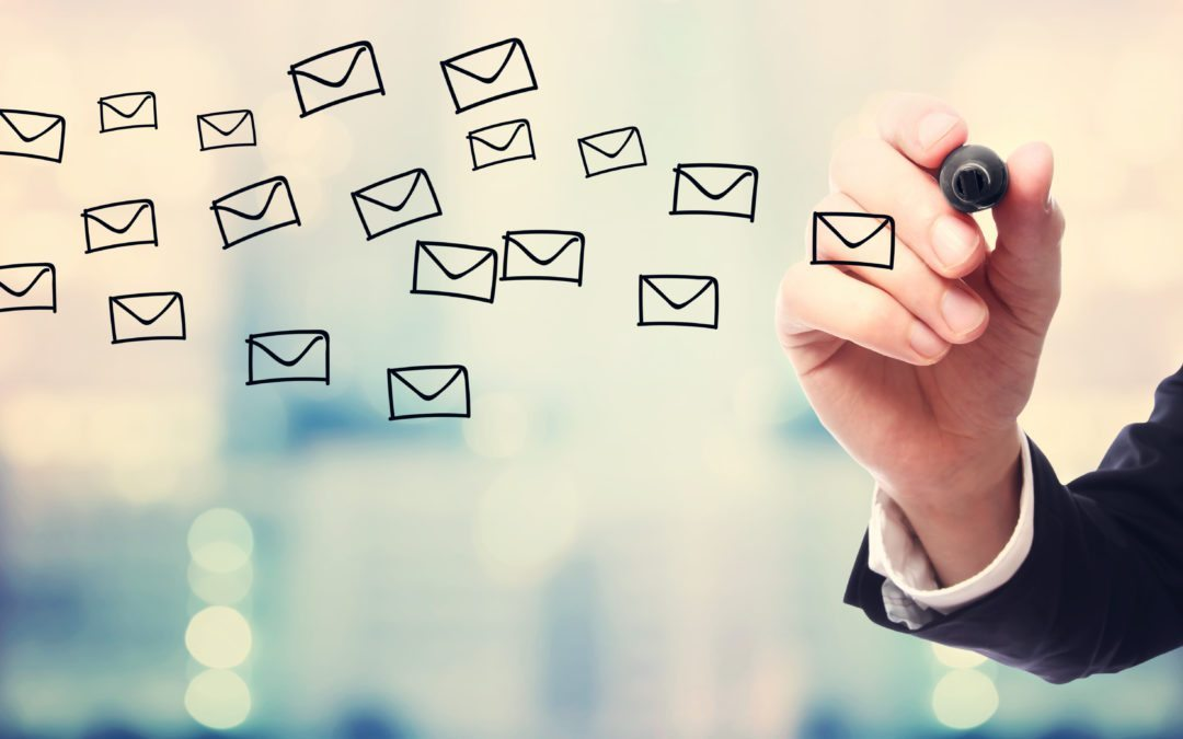 5 Creative Email Subject Lines for Professional Networking